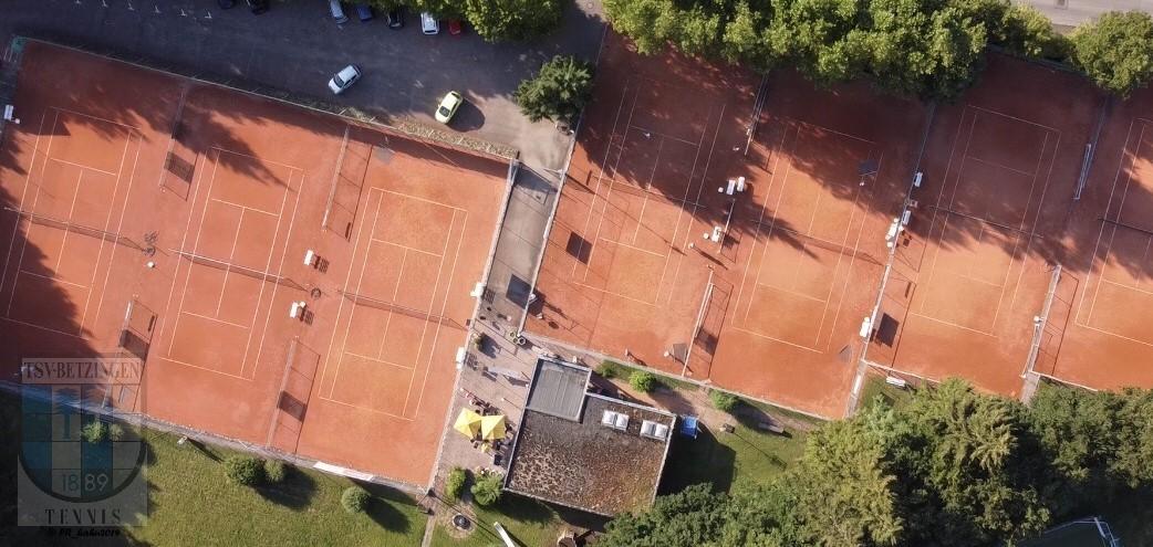 Unsere Tennisplätze – Reutlingen-Betzingen – Auchtertstraße 1